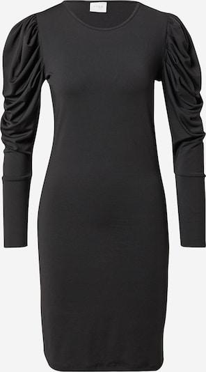 VILA Jurk in de kleur Zwart, Productweergave