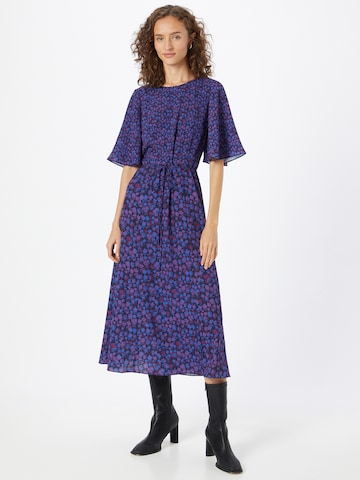 FRENCH CONNECTION Dress 'BETHANIE VERONA' in Blue