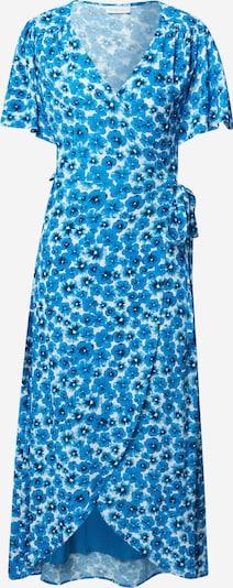 Fabienne Chapot Kleid 'Archana' in royalblau / weiß, Produktansicht