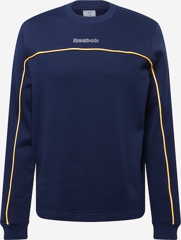 Reebok Sport Spordidressipluusid, värv sinine