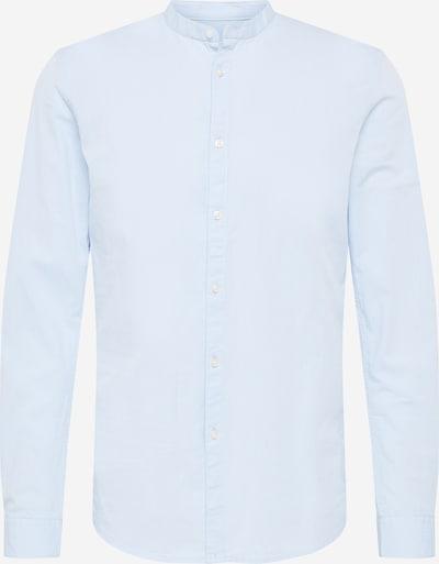 Marškiniai iš TOM TAILOR DENIM, spalva – šviesiai mėlyna, Prekių apžvalga