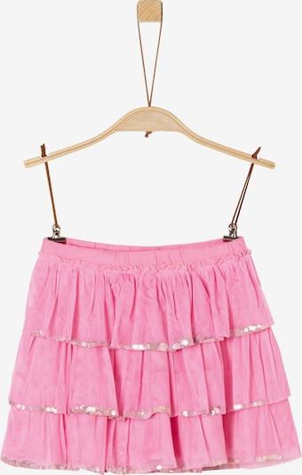s.Oliver Rock in pink, Produktansicht