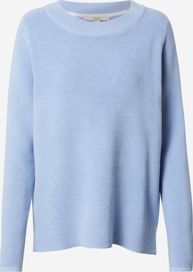 Megztinis iš ESPRIT , spalva - pastelinė mėlyna, Prekių apžvalga