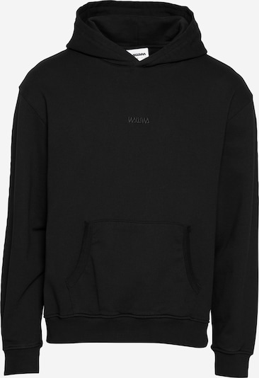 WAWWA Sweatshirt in Black, Item view