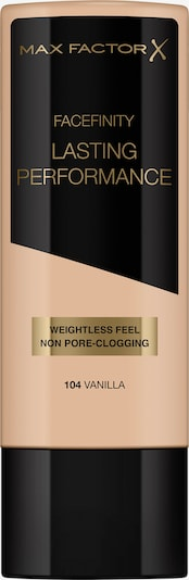 MAX FACTOR Foundation 'Facefinity Lasting Performance' in, Item view