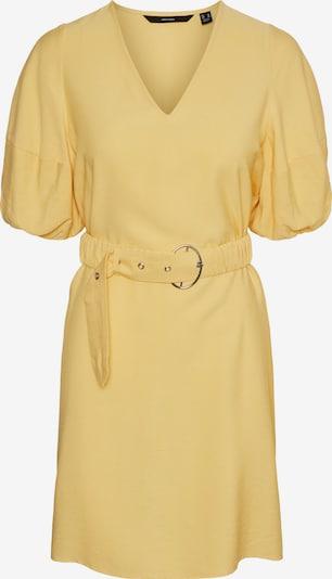 VERO MODA Kleid 'Ico' in gelb, Produktansicht
