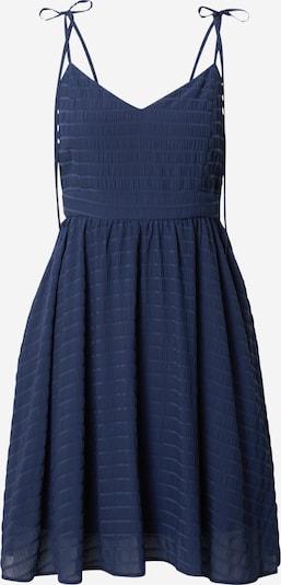 Guido Maria Kretschmer Collection Kleid 'Marita' in marine, Produktansicht