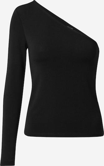 Marškinėliai 'Josefin' iš Gina Tricot , spalva - juoda, Prekių apžvalga