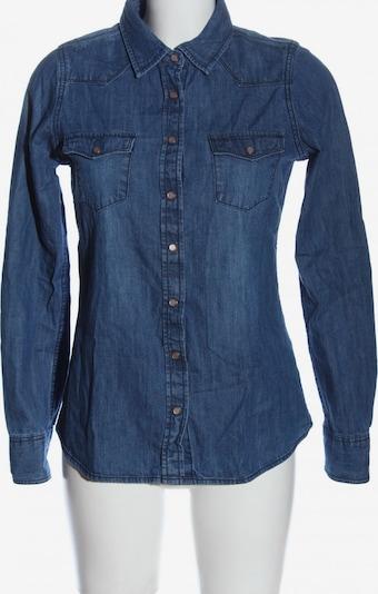 Costes Jeanshemd in S in blau, Produktansicht