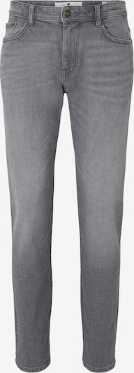 TOM TAILOR Jeans in de kleur Grey denim: Vooraanzicht