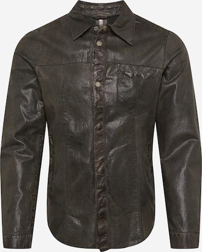 FREAKY NATION Jacke 'Danial' in schwarz, Produktansicht