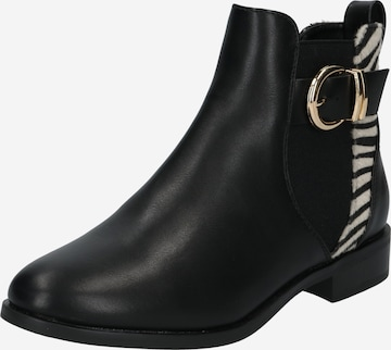 ONLY Chelsea Boots 'BOBBY-23' in Schwarz