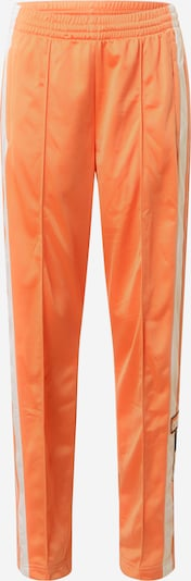ADIDAS ORIGINALS Trainingshose in orange, Produktansicht