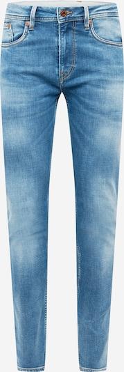 Pepe Jeans Jean 'HATCH HERITAGE' en bleu denim, Vue avec produit