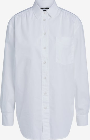 SET Blouse in White, Item view