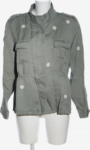 Rails Jacket & Coat in M in Grey