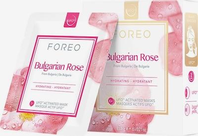 Foreo UFO Mask 'Bulgarian Rose' in weiß, Produktansicht