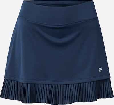 FILA Sportska suknja 'Alina' u tamno plava, Pregled proizvoda