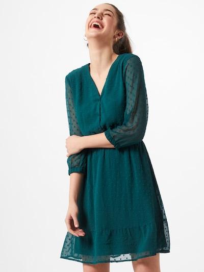 ABOUT YOU Kleid in smaragd, Modelansicht