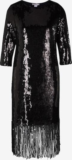 heine Cocktailklänning i svart, Produktvy