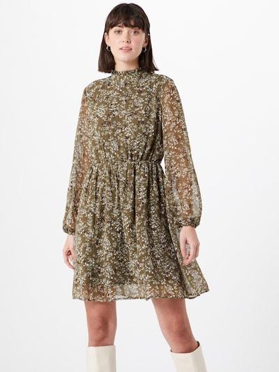 VERO MODA Kleid 'Vilde' in mischfarben, Modelansicht