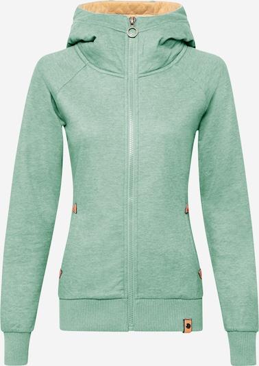 Fli Papigu Sportiska jaka 'The baddest Thing', krāsa - raibi zaļš, Preces skats