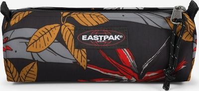 EASTPAK Fournitures de bureau en jaune / jaune foncé / gris clair / rouge, Vue avec produit