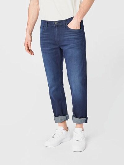Lee Jeans 'DAREN' in dunkelblau, Modelansicht