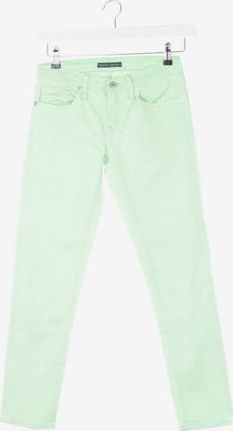 Polo Ralph Lauren Jeans in 26 in Green