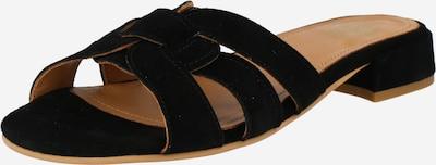 Apple of Eden Pantofle - černá, Produkt