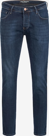 Redbridge Jeanshose 'Tempe' in dunkelblau, Produktansicht