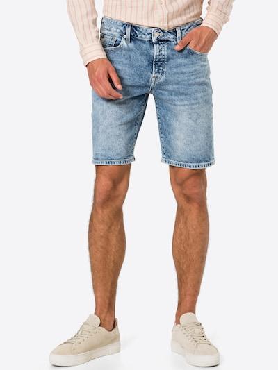 SCOTCH & SODA Jeans 'Ralston' i blue denim, Modelvisning