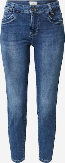 PULZ Jeans Jeans 'Tenna' in blue denim, Produktansicht