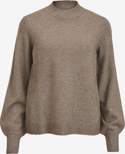 VILA Sweater 'Hanna' in Taupe, Item view