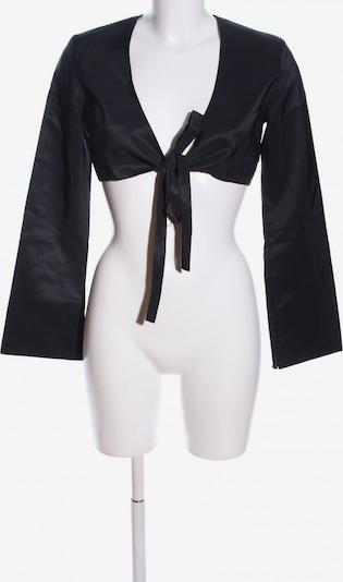Sonja Kiefer Bolero in XS in schwarz, Produktansicht