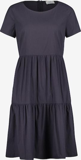 Vera Mont Sommerkleid mit Stufen in dunkelblau, Produktansicht
