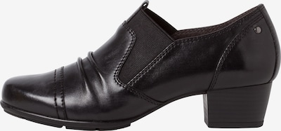 JANA Classic Flats in Black, Item view