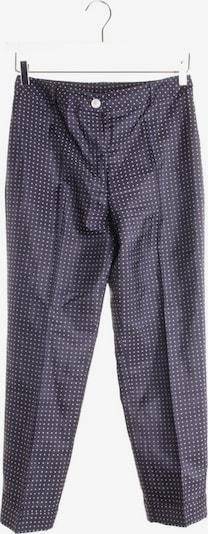 Rena Lange Pants in M in Dark blue / White, Item view
