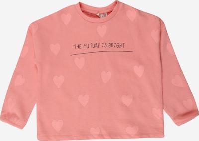 OVS Sweater majica u rosé / crna, Pregled proizvoda