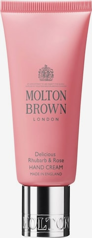 Molton Brown Handcreme 'Delicious Rhubarb & Rose' in