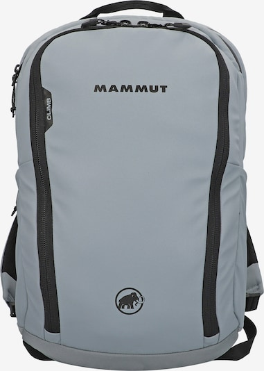 MAMMUT Rucksack 'Seon Shuttle' in grau, Produktansicht