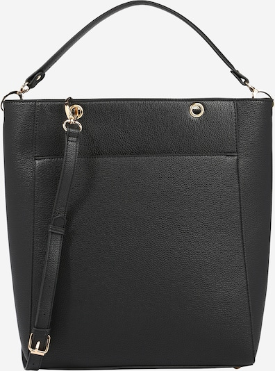 PIECES Shopper 'DOLLY' in Black, Item view