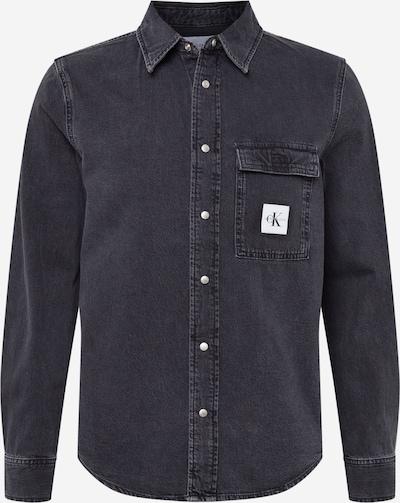 Calvin Klein Jeans Camisa en negro, Vista del producto