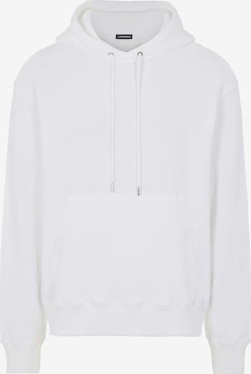 J.Lindeberg Sweatshirt 'Hurl' in White, Item view