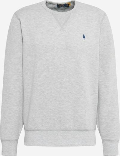 POLO RALPH LAUREN Sweatshirt 'LSCNM1' in de kleur Grijs, Productweergave