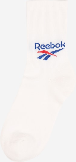 Reebok Classic Nogavice | modra / rdeča / bela barva, Prikaz izdelka