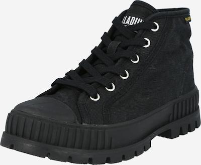 Palladium Lace-up bootie 'SHOCK' in black, Item view