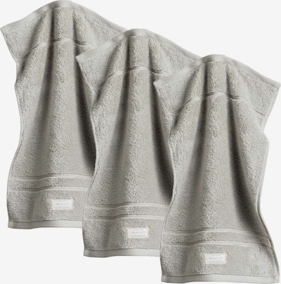 GANT Towel in Light grey, Item view