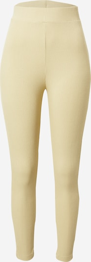 NA-KD Leggings in beige, Produktansicht