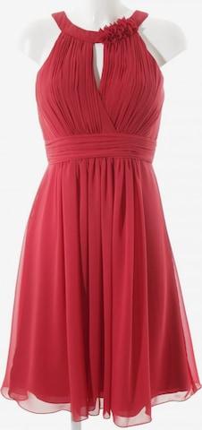 KLEEMEIER Dress in M in Red